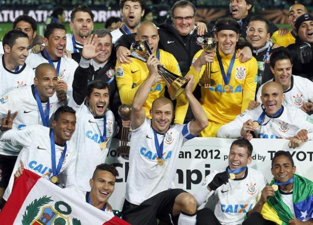 Corinthians campeón