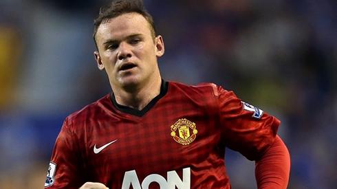 Rooney fue el héroe
